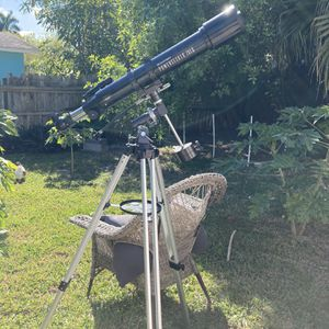Telescope With Stand for Sale in West Palm Beach, FL