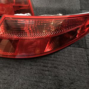 Porsche 997 All Red Tail Lights for Sale in Mercer Island, WA