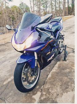 FOR SALE 2003 Honda CBR $500 for Sale in Vancouver,  WA