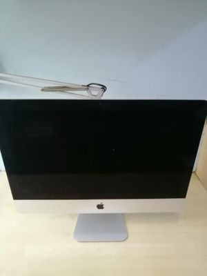 Imac All in one slim Fully Loaded +Warranty Studio Software for Sale in Jonesboro, GA