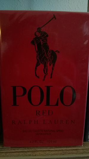 Red polo for Sale in Columbus, OH