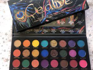 Fashion beauty eyeshadow palette for Sale in Denver, CO