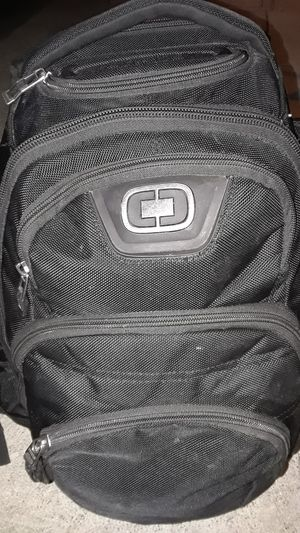 Ogio backpack BLK for Sale in San Francisco, CA