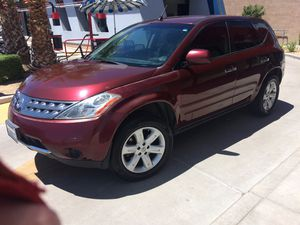 2006 Nissan Murano for Sale in Gresham, OR