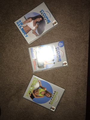 Workout DVDs for Sale in Memphis, TN