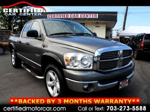 2008 Dodge Ram 1500 for Sale in Fairfax, VA