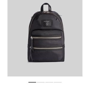 MARC JACOBS backpack BLACK for Sale in Torrance, CA