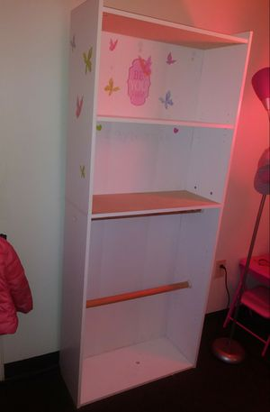 Storage/Closet Shelf for Sale in Holyoke, MA