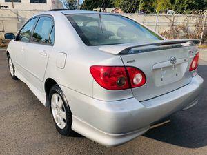 2007 Toyota Corolla for Sale in Kent, WA