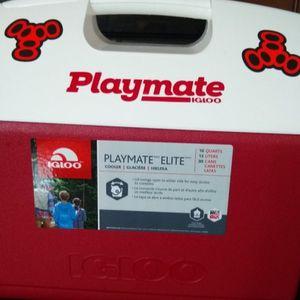 Playmate Igloo Elite 16 Qt Cooler New for Sale in Sumner, WA
