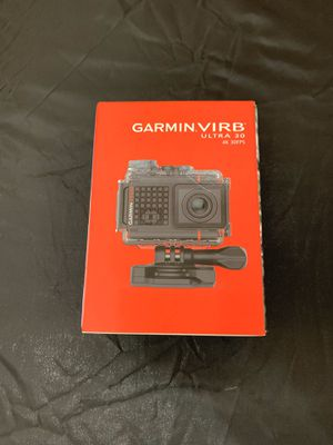 Garmin VIRB Ultra 30 Action Camera for Sale in Coral Gables, FL