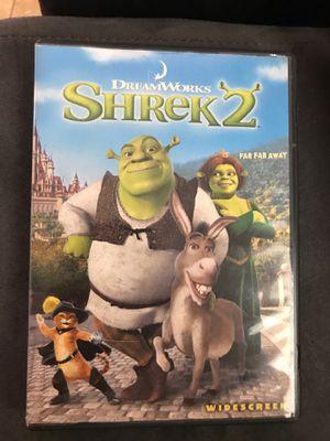 Shrek 2 for Sale in Houston, TX