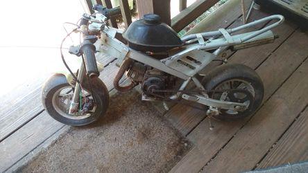 Pocket Rocket bike for Sale in Jefferson,  GA