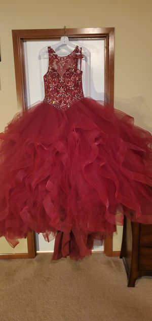 Quinceanera,Sweet 16 dress. for Sale in Everett, WA