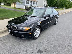 2004 BMW 3.25ci for Sale in Greenbelt, MD
