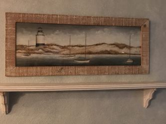 Decor Painting for Sale in Bonney Lake,  WA