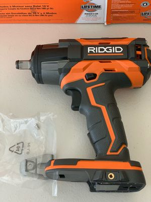 RIDGID for Sale in Los Angeles, CA