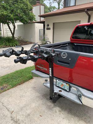 Thule 4 bike rack for Sale in Ocala, FL