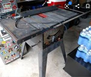 Table saw for Sale in Springfield, VA