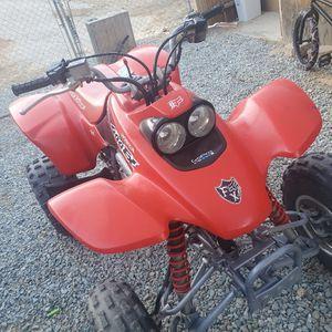 Honda 400 for Sale in Lake Elsinore, CA