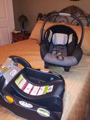 Chico KeyFit30 Car Seat for Sale in PT ORANGE, FL