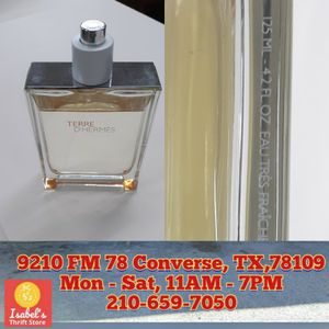 Terre D'Hermes For Men, 125ml for Sale in Converse, TX