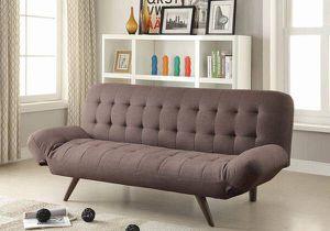Mink Grey Mid Century Modern Sofa Bed $299- SALE! for Sale in Sacramento, CA
