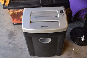 Fellows paper shredder for Sale in Cape Coral, FL