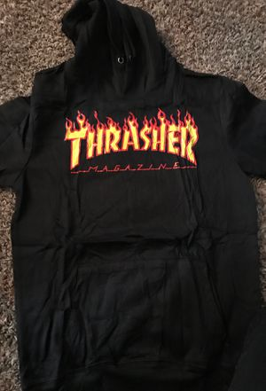 Thrasher hoodie for Sale in Arlington, TX