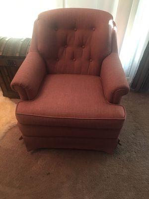 Rocker recliner glider sofa for Sale in Stockton, CA