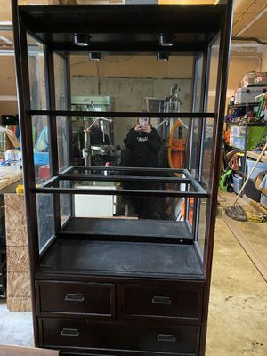 Buffet cabinet for Sale in Orting, WA