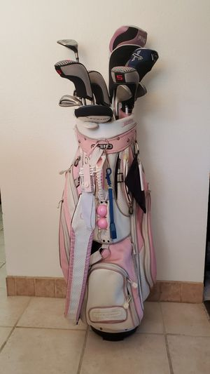 Women's Golf Set for Sale in Golden, CO