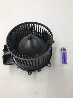 MERCEDES OEM 13-15 W166 Heater Blower Fan Motor 1669060012 for Sale in Glendale, CA