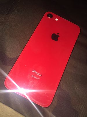 *Limited Edition* iPhone 8 unlocked for Sale in Detroit, MI