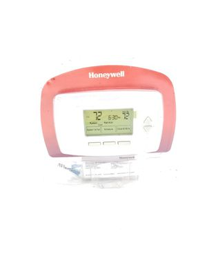 Honeywell Vision Digital Programmable Thermostat RTH7400D1008 for Sale in Pine Ridge, FL