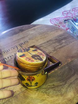 Wooden Tea Mat Tea Coasters for Sale in Fountain Valley,  CA