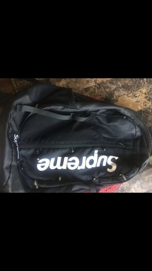 Supreme backpack for Sale in Bloomington, CA