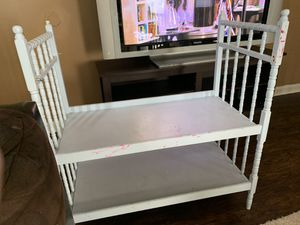 Changing table for Sale in La Vergne, TN