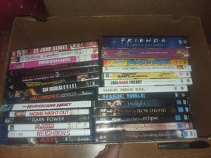 Movies!!! for Sale in Springfield, TN