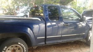 Gmc canyon 2004 for Sale in Dallas, TX