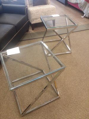Coffee Table & 2 side tables for Sale in Las Vegas, NV