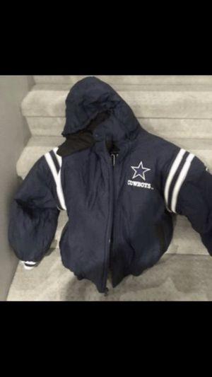 Dallas Cowboys jacket for Sale in La Habra Heights, CA