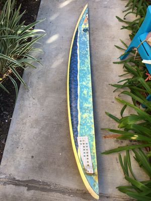 SURFBOARD SHELF for Sale in Laguna Niguel, CA