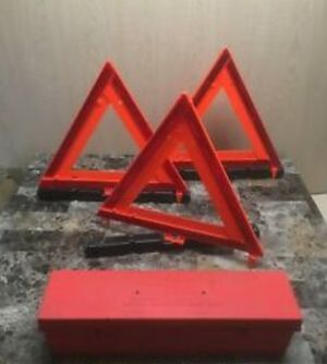 Rv triangles flares for Sale in Victorville, CA