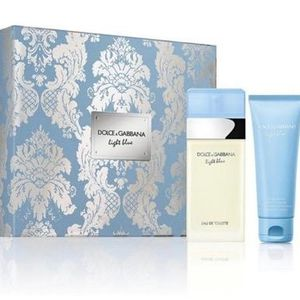 Dolce And Gabbana Light Blue Perfume Set for Sale in Los Angeles, CA