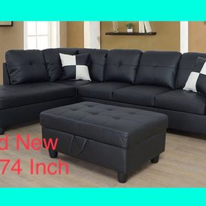 Brand New Sectional Sofa Couch for Sale in Elgin, IL