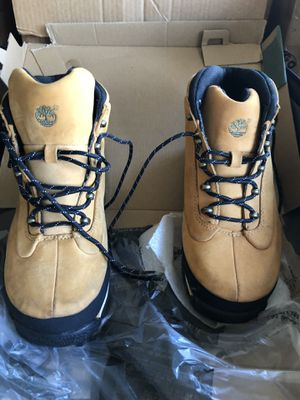 Timberland Boots for Sale in Charlotte, NC