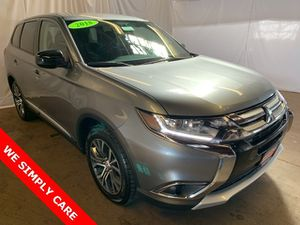 2018 Mitsubishi Outlander for Sale in Tigard, OR