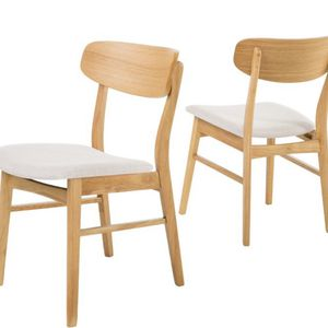 Christopher Knight/Target Mid Century Modern Style Chairs (2) for Sale in Bend, OR