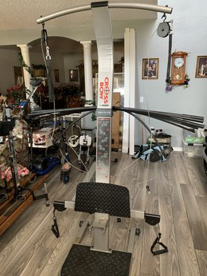 Crossbow exercise machine for Sale in Hudson, FL